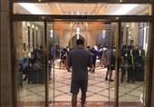 تغییر هتل استقلالیها در قطر