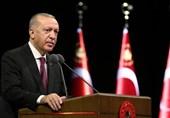 اردوغان: گروه مینسک پس از 30 سال تنها توصیه میکند/ علی اف دیگر به حرفهای شما گوش نمیدهد