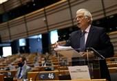 JCPOA Continues to Deliver: EU's Borrell