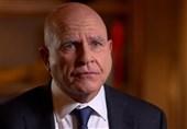 مک مستر: سیاست ترامپ علیه دولت افغانستان است