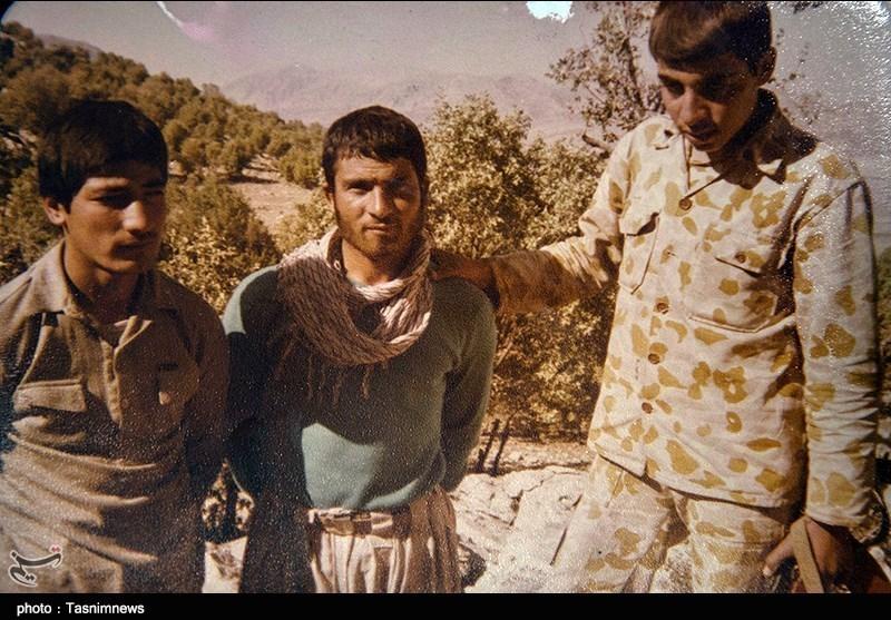 قدرت منطقهای ایران در طول 8 سال دفاع مقدس توسط رزمندگان اسلام به اثبات رسید