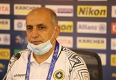 Sepahan Still Has Chance of Qualification: Coach
