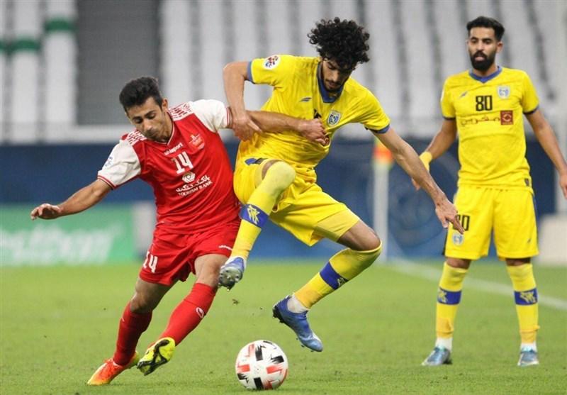 لیگ قهرمانان آسیا| برد عادلانه پرسپولیس طبق شواهد و آمار