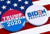 نظرسنجی نشان داد: رقابت نزدیک بایدن و ترامپ در فلوریدا و آریزونا