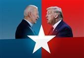 نظرسنجی نشان داد: پیشتازی 5 درصدی بایدن نسبت به ترامپ