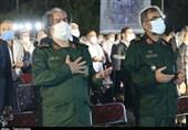 بیست و سومین گردهمایی یادگاران دفاع مقدس در کرج برگزار شد+تصاویر