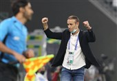 Persepolis Needs Three Points: Yahya Golmohammadi