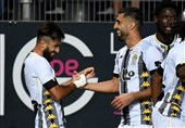Three Iranians Shortlisted for AFC International Player of the Week