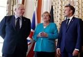 تروئیکای اروپا: تعلیق تحریمهای ایران بعد از 20 سپتامبر ادامه خواهد یافت/ هرگونه اقدام برای بازگشت تحریمها علیه ایران اثر قانونی ندارد