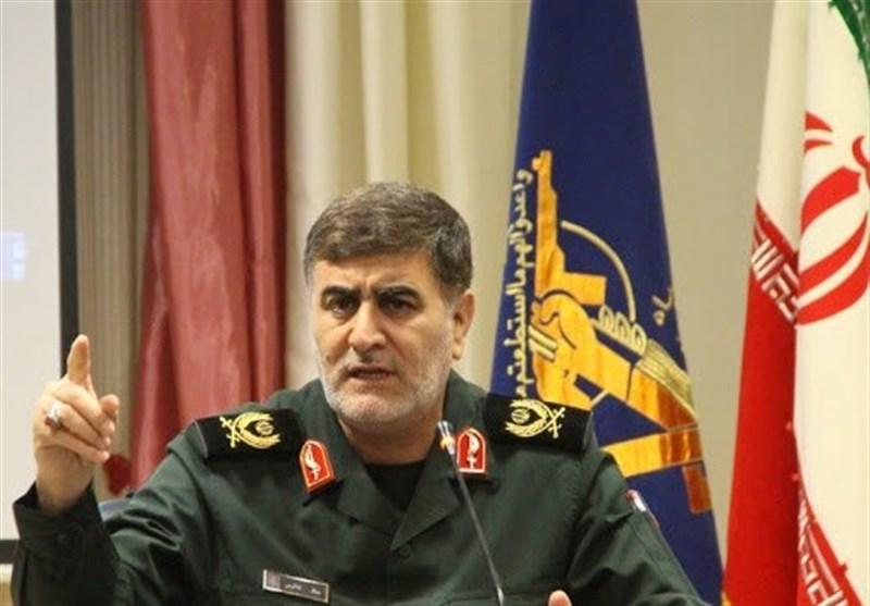 فرمانده سپاه ایلام: مدافعان سلامت در خط مقدم مبارزه با کرونا قرار دارند