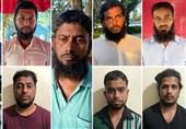 هند از دستگیری 9 تروریست القاعده در ایالتهای غربی خود خبر داد