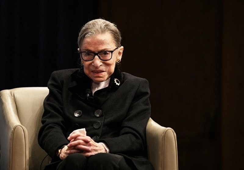 Half in New Poll Say Winner of November Election Should Replace Ginsburg