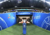 5 سرخابی در تیم منتخب مرحله یکهشتم نهایی لیگ قهرمانان آسیا