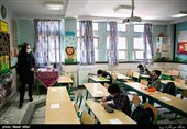 160 مرکز پیشدبستانی و مدرسه زیر 50 نفر در کاشان وجود دارد