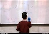 گزارش// روایت موفقیت اکثریت مدارس در آموزش ترکیبی حضوری و مجازی + فیلم