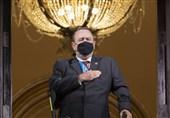 رئیس جمهور گواتمالا کرونا گرفت