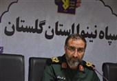 فرمانده سپاه استان گلستان: 2000 برنامه متنوع در هفته دفاع مقدس اجرا میشود