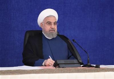 روحانی: تامین کالاهای اساسی مطابق برنامهریزیهای صورت گرفته انجام شده است