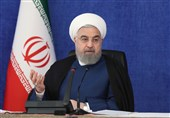 US' Maximum Isolation Outcome of Pressures against Iran: Rouhani