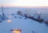 موفقیت روسیه در جذب 9.5 میلیارد دلار سرمایه خارجی در پروژه گاز مایع
