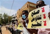 فشارهای ابوظبی و ریاض بر سودان برای عادیسازی با صهیونیستها
