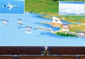 روسیه: مسئولیت وخامت اوضاع دریای سیاه بر عهده آمریکاست