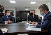 سفیر ایران: شرکتهای ایرانی آماده کشت فراسرزمینی در برزیل هستند