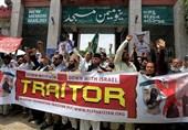 تلاش صهیونیستها برای یافتن جای پایی در پاکستان با وجود مخالفت قاطع مردمی و رسمی با سازش