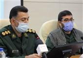 1080 برنامه از سوی سپاه استان سمنان در هفته دفاع مقدس اجرا میشود