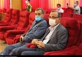 نخستین نشست خبری نماینده مردم ساری در مجلس به روایت تصویر