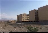 یزد| کمبود زمین بزرگترین چالش برای تامین مسکن فرهنگیان است