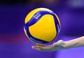 لیگ ملتهای والیبال به صورت متمرکز برگزار میشود