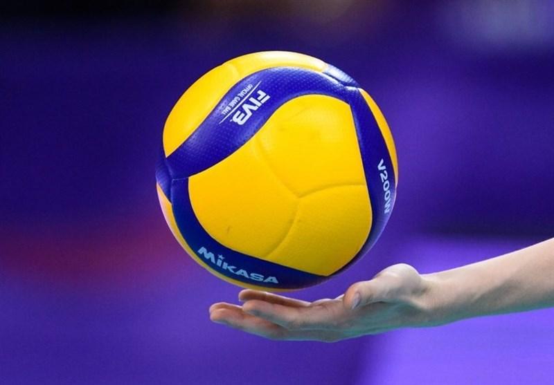 Iran Beats Bulgaria at World Deaf Volleyball Championship