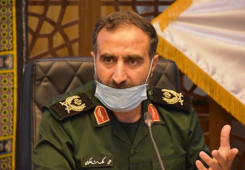 فرمانده سپاه استان گلستان: باید حقایق دفاع مقدس را برای جوانان بازگو کرد