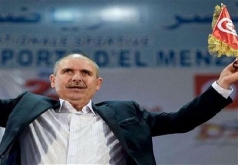 دبیرکل اتحادیه مشاغل تونس: حکام مرتجع عرب برای خیانت به فلسطین مسابقه گذاشتهاند
