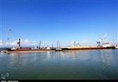 استان گیلان ظرفیت تحقق یک میلیارد دلار صادرات غیرنفتی از بنادر کاسپین و آستارا را دارد