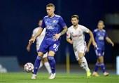 لیگ برتر کرواسی| برتری دینامو زاگرب برابر گوریتسا در شب نیمکتنشینی بازیکنان ایرانی