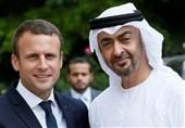 پشت پرده حمایتهای حاکمان امارات از فرانسه در روند اسلام ستیزی