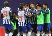 لیگ برتر پرتغال  پورتو برد، طارمی پنالتی گرفت