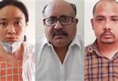هند 3 نفر را به اتهام جاسوسی برای چین دستگیر کرد