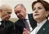 گزارش| آیا آکشنر میتواند اردوغان را کنار بزند؟