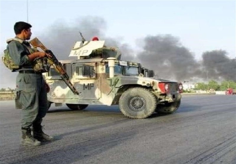 Taliban Adds to Recent Battlefield Gains in Northern Afghanistan