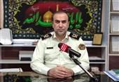 فرمانده انتظامی کردستان در گفتوگو با تسنیم: اجازه نمیدهیم ضدانقلاب کوچکترین آسیبی به مردم وارد کنند