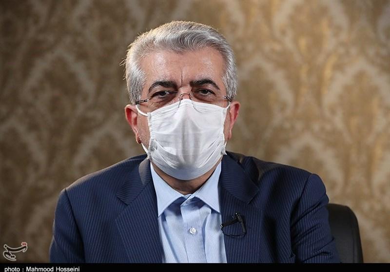 گفتوگوی تصویری| وقتی کفگیر تأمین آب جایی مثل تهران به تهِ دیگ بخورد چه میشود؟