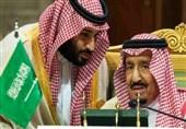 عربستان|صحتسنجی ادعای اختلاف ملک سلمان و پسرش درباره سازش با صهیونیستها و پیامدهای داخلی آن