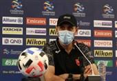 گلمحمدی: بازیکنانم هیچ وقت از بازی کردن و بردن خسته نمیشوند/ فردا با تیم مدعی قهرمانی بازی داریم