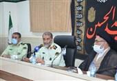 اجرای 4 طرح توسط نیروی انتظامی در رابطه با عفاف و حجاب
