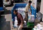 تسنیم گزارش میدهد: سنگ تازه پخشیها برای پای ناشران