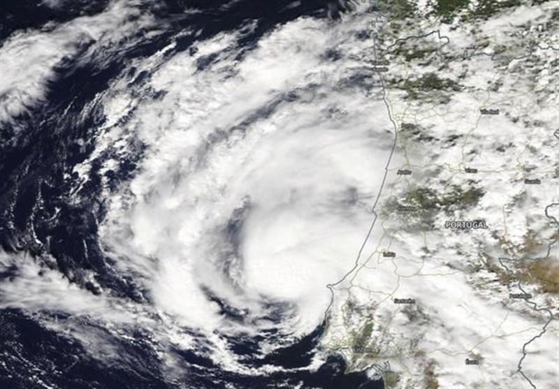 US Runs Out of Atlantic Hurricane Names As Frenetic Season Continues