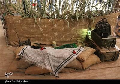گزارش ویدئویی|نمایش دستاوردهای دفاع مقدس در کردستان / تصاویری دیدهنشده از شهدا و اسرای عراقی در ایران